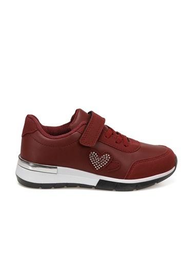 Seven Spor Ayakkabı Bordo